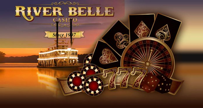 Play River Belle Casino to Unlock Lucrative Loyalty Rewards