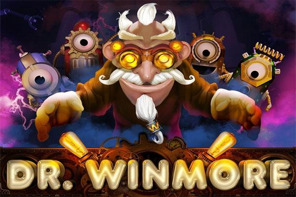 Dr. Winmore Slot Game