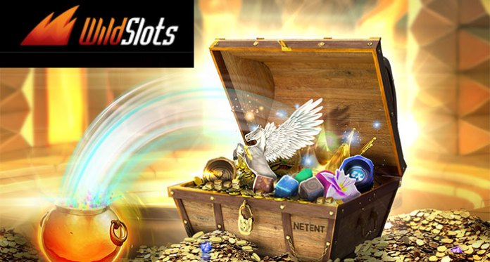 WildSlots Casino March Madness €250K Prize Pool
