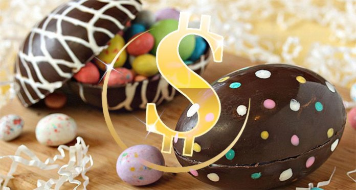 There's Still Time to Grab Some Eggstra Cash at CryptoSlots Casino
