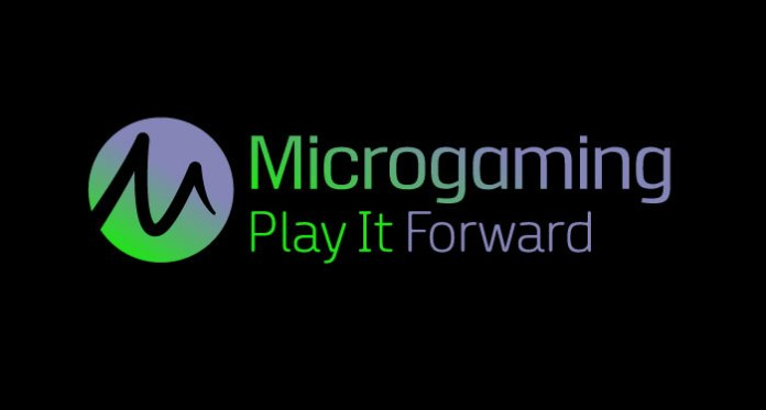 Microgaming's 7th Annual Gift of Giving Campaign Donations