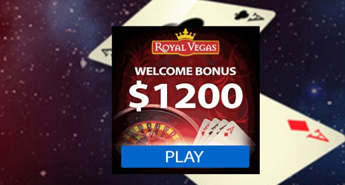Casino Players Receive a Real Advantage When You Join the Royal Vegas Family