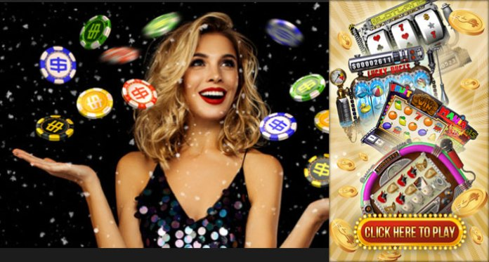 Enjoy 10% cashback on Every Penny a Slotland Casino