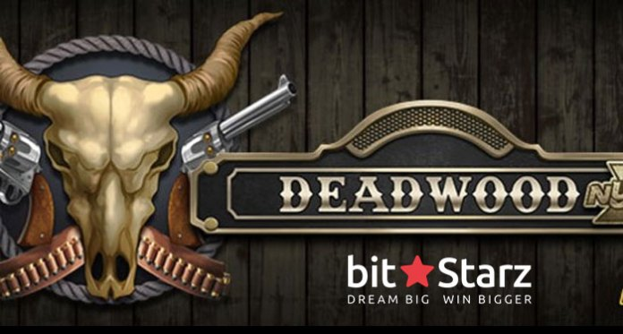 Enjoy a Special Deadwood Slot Bonus Exclusively at Bitstarz