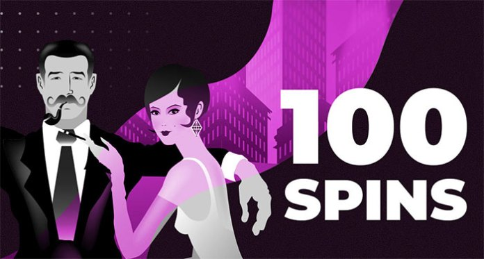 Claim Up to 100 Free Spins on Gemtopia at El Royale