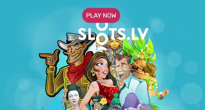 Play, Reward with the Slotslv MySlots Rewards Program