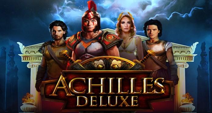 Achilles Deluxe Slot Game Demo