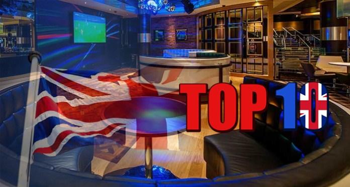 10 of the Biggest UK Casinos Revealed