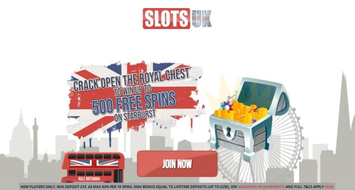 slotsuk.co.uk