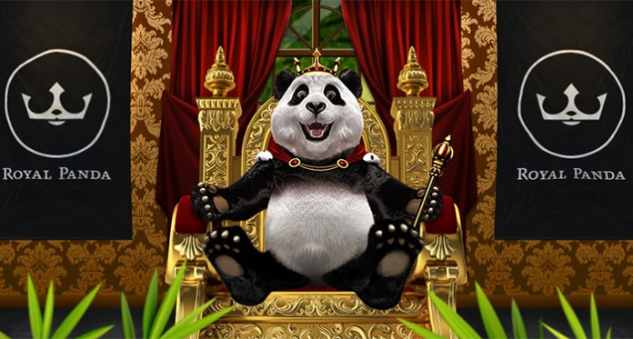 Get a Royal Wednesday Boost of 50% up to $300 at Royal Panda!