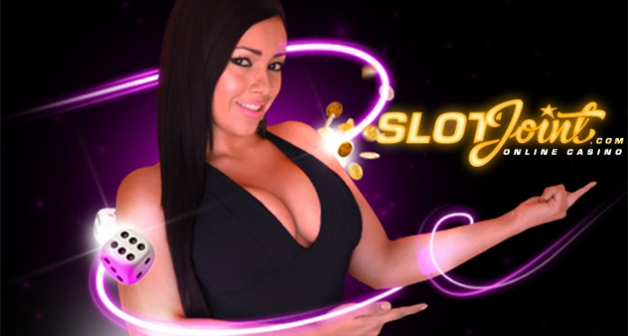 Play SlotJoint Casinos Biggest Variety of Top Online Casino Games