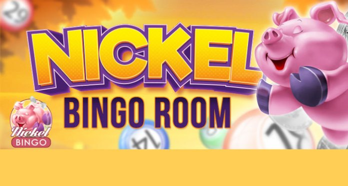 Enjoy Some Great Low Cost Nickel Bingo at Vegas Crest Casino