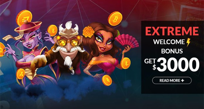 Play Casino Extreme's Xmas Match Game for Extra Rewards in December