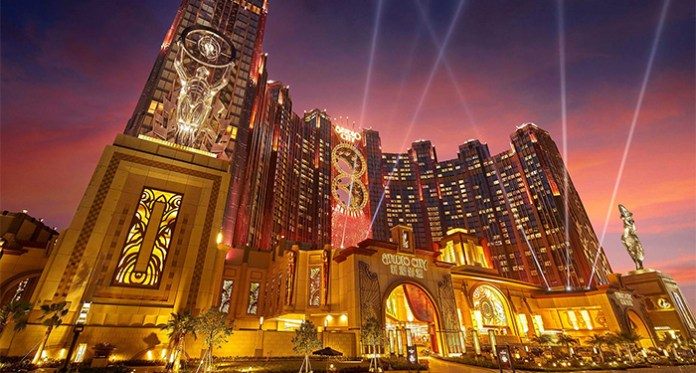 Macau is Doing Slower in Recovery Than Expected