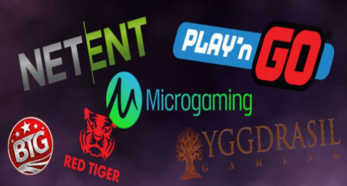 Casino-Game-Providers