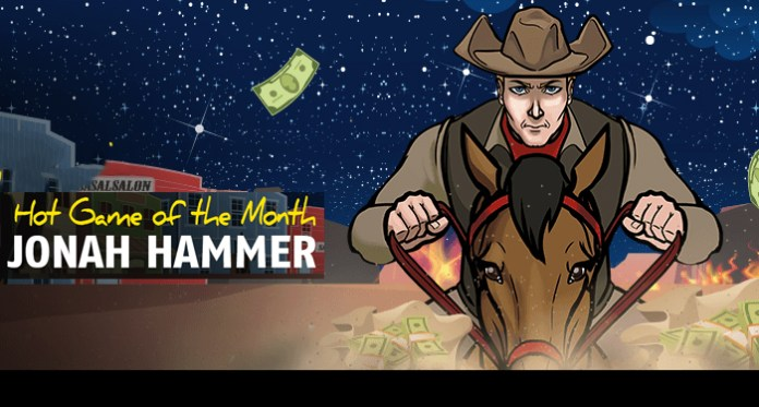 Double Comps + Free Spins with Red Stag Casinos Game of the Month