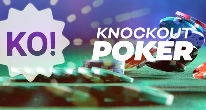 Bovada Poker's Knockout Tournaments Features a Bounty of Cash Prizes