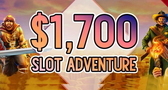Win $1,700 Cash in Cyberspins Casino June Slot Spectacular