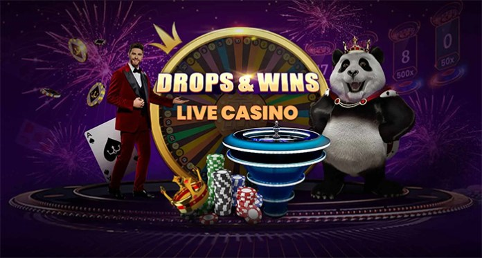 Play Royal Panda's Live Games for a Chance to Win a Share of $750,000