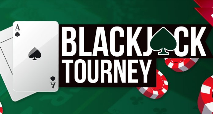 Win a Share of $2,250 Playing Vegas Crest Casinos Blackjack Tourney