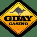 Gday Casino Bonus » 25 & 50 Free Spins → Bonuskod