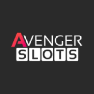 avenger-slots-casino-logo