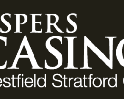 Casino Aspers London
