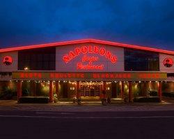 Napoleons Casino Sheffield Owlerton