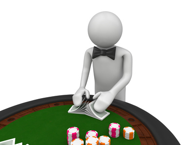 What Qualifications Do I Need To Be A Croupier