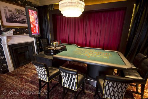 Hippodrome Casino Lonodn