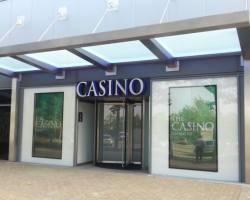 The Casino MK Aspers Milton Keynes