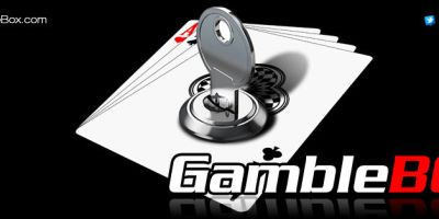 GambleBox The Mini Safe in Your Pocket