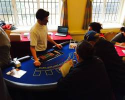 Confessions Of A Trainee Croupier Sicily To Cardiff Bound