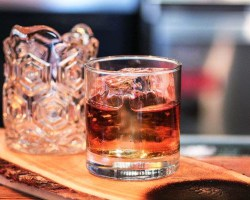 Tobacco Returns To The Bar, This Time Inside Cocktails – capradio.org