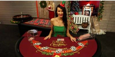 Playtech :: Playtech presents Christmas Live Casino