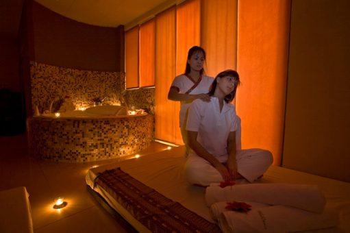 Sanai massaggio