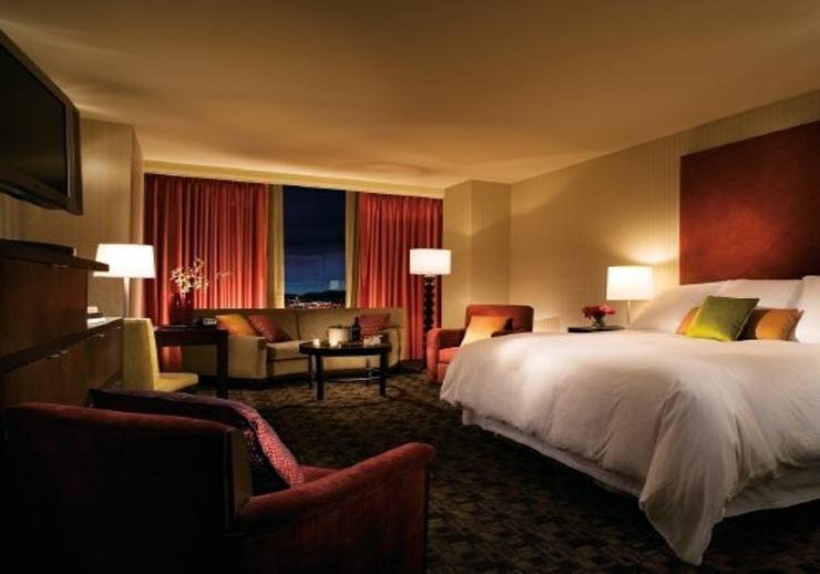 Hotel in Las Vegas  Luxury Suites At Palms Place  familienbandegenealogieeu