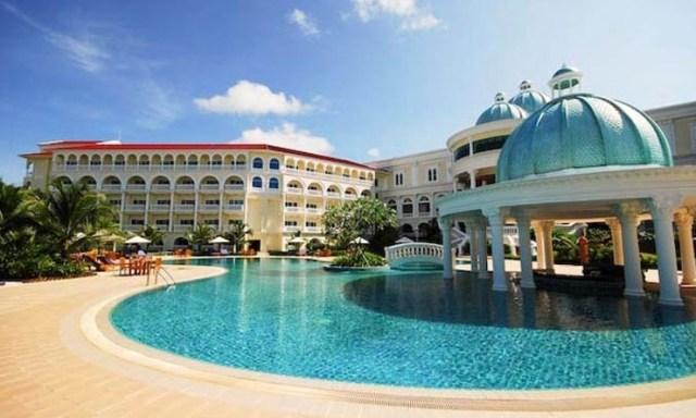KOH KONG RESORT & CASINO Infos and Offers - CasinosAvenue