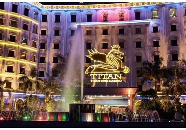 TITAN KING CASINO BAVET Infos and Offers - CasinosAvenue