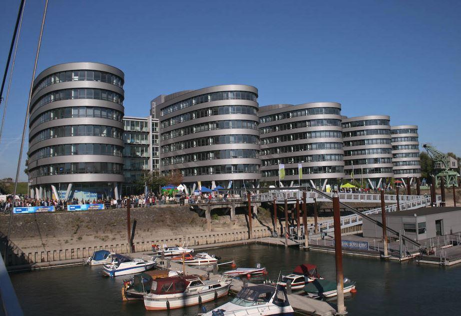 Stadt Duisburg  Casinos Duisburg
