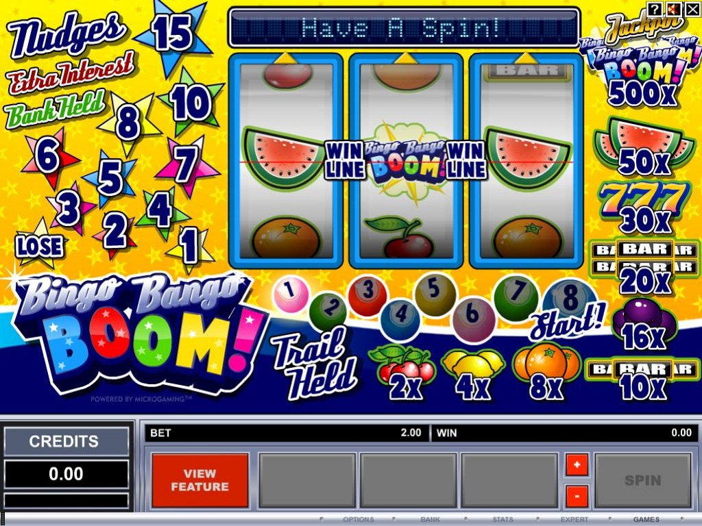 Are Online Bingo Slots Different to Standard Online Slots  CasinosOnlinecom