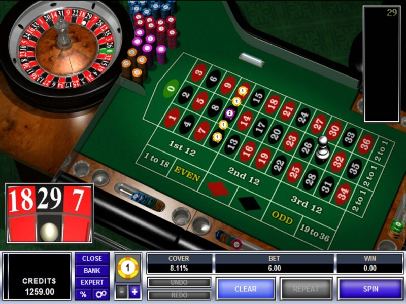 Why are Some Online Roulette Games Minimum Bets so High ...