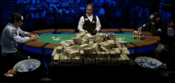 final de poquer