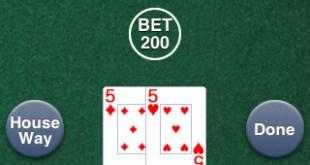 poker parejas
