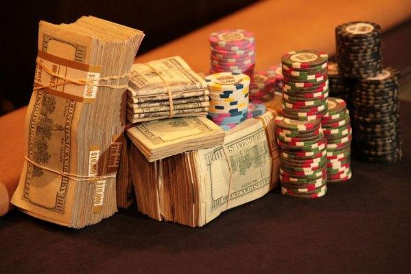 ganar en los casinos online