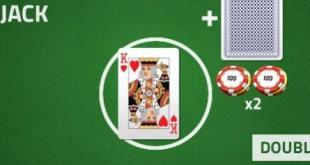 Consejos Para Jugar al Blackjack: Doblar Apuestas