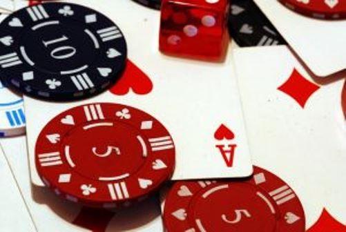 reglamento básico del blackjack