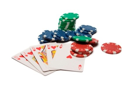 juego del poker