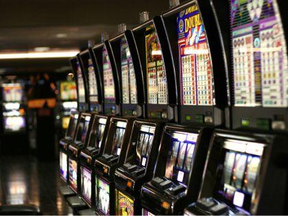 casinosypoker-es-Tragaperras Slot