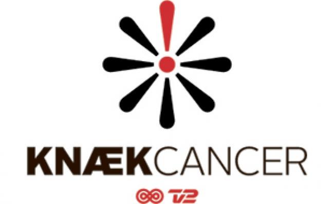 1 kr. til Knæk Cancer og 50 kr. gratis til dig!